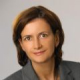 Dr. Katrin Gugel--Oberärztin