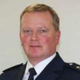 René Treunert--Polizeidirektor
