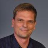 Gunnar Linker--Abteilungsleiter Rettungsdienst / Notfallsanitäter