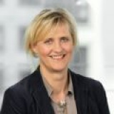 Dr. Beate Lenk--Leiterin Bildungszentrum