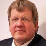 Jochen M. Heinecke--Pfarrer