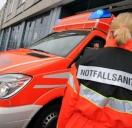 S1 Notfall- und Rettungsdienst in Thürin...